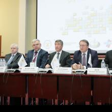 III Национальный горнопромышленный форум, ТПП, 8 ноября 2017 г.